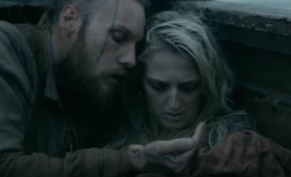 Vikings Season 6 Episode 17 Review: The Raft of Medusa