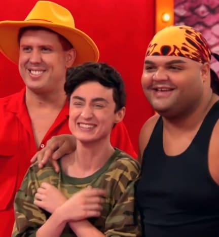 The Shady Queens - RuPaul's Drag Race Season 13 Episode 6