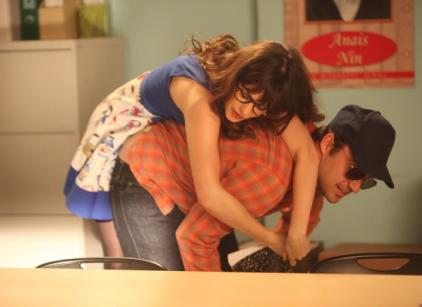 Watch New Girl Season 2 Episode 14 Online