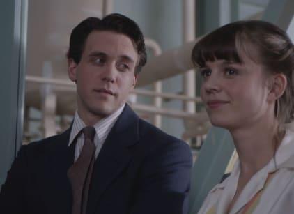 Watch Manhattan Season 1 Episode 7 Online
