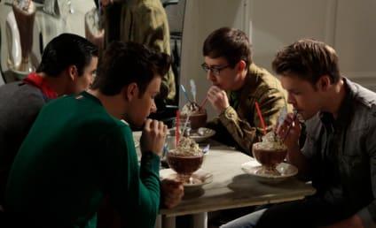Glee: Watch Season 5 Episode 16 Online
