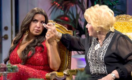 Wiping Away the Tears - Shahs of Sunset