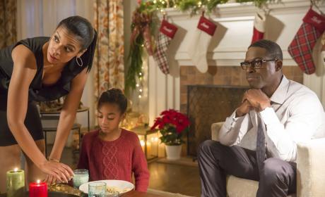 Pearson Family Christmas - This Is Us Season 1 Episode 10