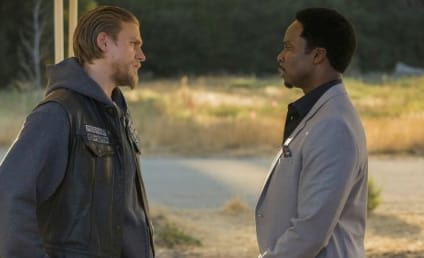 Sons of Anarchy Review: Life Isn't Beautiful
