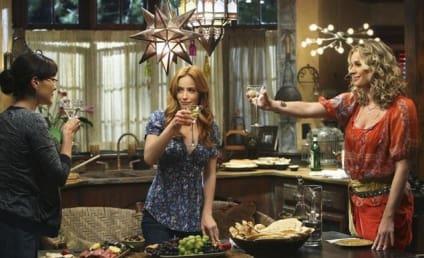 Eastwick Recap: Series Premiere