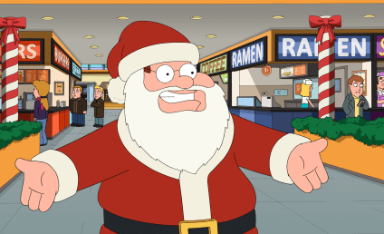Watch Family Guy Online: Season 15 Episode 9