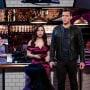 Nathaniel and Maya Preparing - Crazy Ex-Girlfriend Season 4 Episode 11