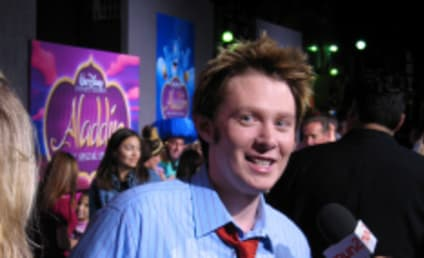Clay Aiken Visit Means Spike In Jimmy Kimmel Ratings