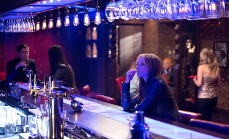 Riley at the Bar