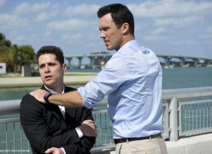 Watch Burn Notice Season 3 Episode 3 Online