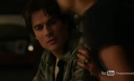 "The Vampire Diaries Promo - ""I'll Wed You in the Golden Summertime"""