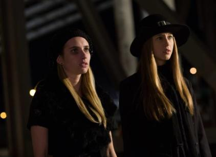 Watch American Horror Story Season 3 Episode 8 Online