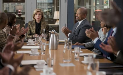 The Good Fight Season 4 Episode 1 Review: The Gang Deals with Alternate Reality
