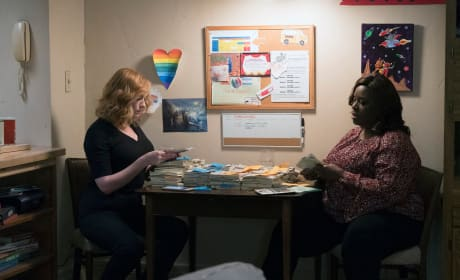 Beth & Ruby- Good Girls Season 1 Episode 2