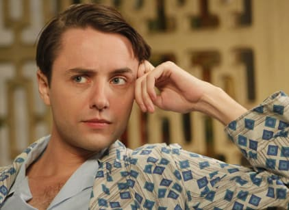 Watch Mad Men Season 4 Episode 10 Online