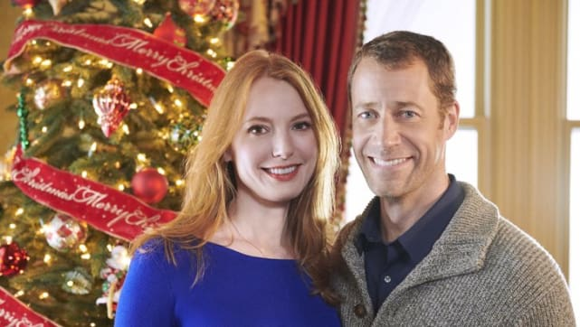 Christmas on Honeysuckle - Hallmark Movies & Mysteries (Nov 24)