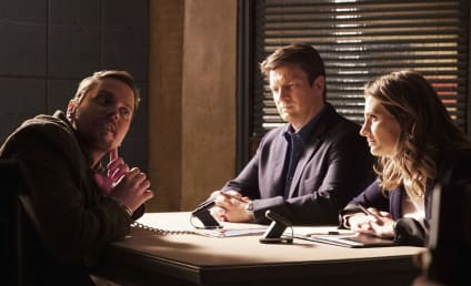 Castle Season 7 Episode 15 Review: Reckoning