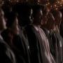 Rum Pum Pum Pum - The West Wing Season 1 Episode 10