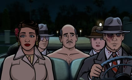 Archer Season 8 Episode 8 Review: Archer Dreamland: Auflösung