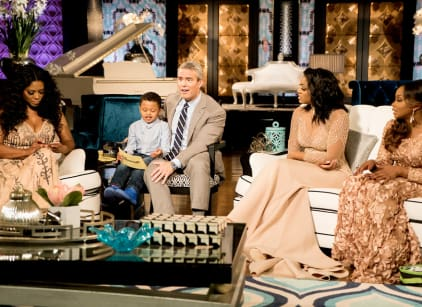 Watch The Real Housewives of Atlanta Season 8 Episode 18 Online