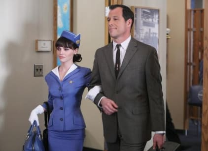 Watch Pan Am Season 1 Episode 14 Online
