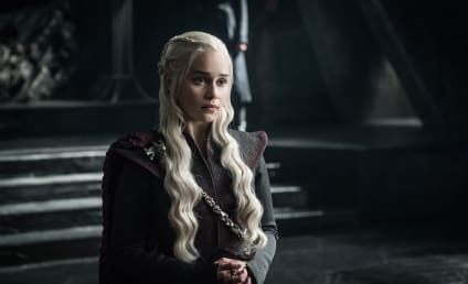 Game of Thrones' Emilia Clarke Reveals Episode 5 is Bigger than the Battle of Winterfell