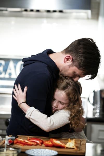 Chloe Clings to Ed - Big Little Lies Season 2 Episode 5