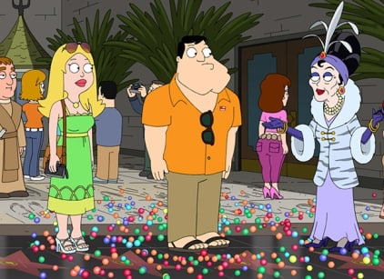 Watch American Dad Season 12 Episode 10 Online