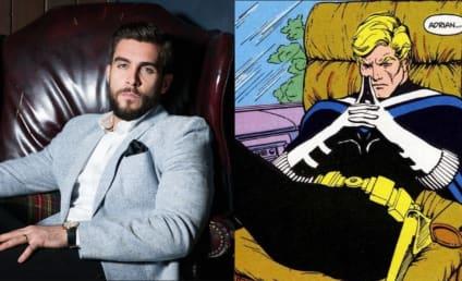 Arrow Season 5: There's a New Vigilante in Town