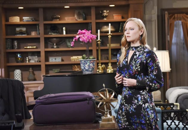 Gabby or Abby? - Days of Our Lives