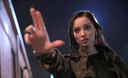 The Gifted Season 1 Episode 1 Review: eXposed