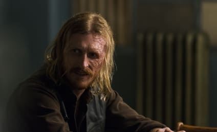 The Walking Dead Season 8 Episode 5 Review: The Big Scary U
