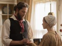 Grace and Jeremiah - Alias Grace Season 1 Episode 2