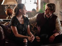 The Originals Season 5 Episode 2 Review: One Wrong Turn On Bourbon