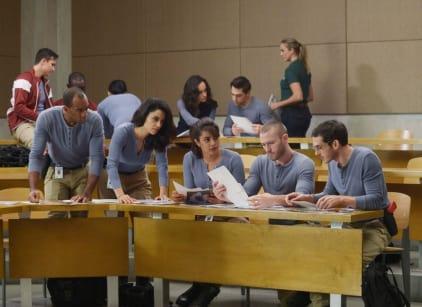Watch Quantico Season 1 Episode 9 Online