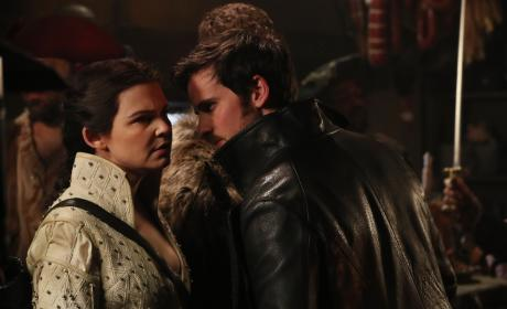 Listen, Love - Once Upon a Time Season 6 Episode 20