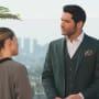 Lucifer Pushes Chloe Further Away Season 3 Episode 17