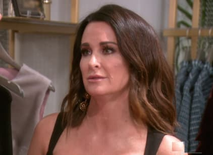 Watch The Real Housewives of Beverly Hills Season 8 Episode 11 Online