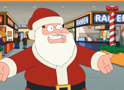 Watch Family Guy Season 15 Episode 9 Online