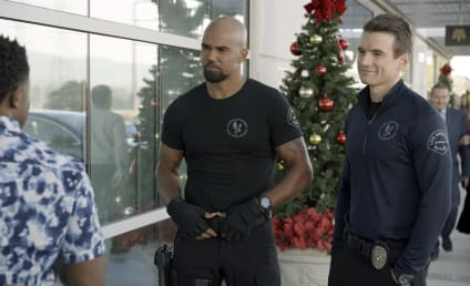 Watch S.W.A.T. Online: Season 2 Episode 10