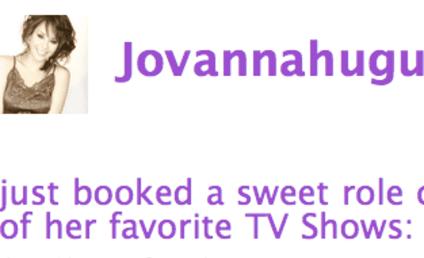 Jovanna Huguet Lands Role on Fringe