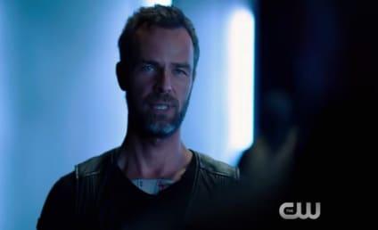 Arrow Season Episode Promo: Doubling Down