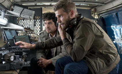 The Brave and Taken Canceled at NBC!