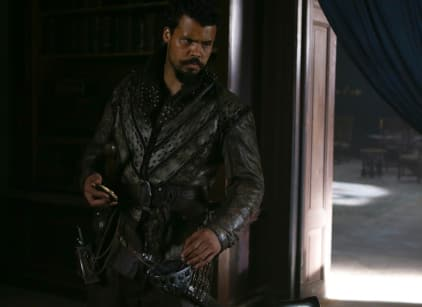 Watch The Musketeers Season 2 Episode 8 Online