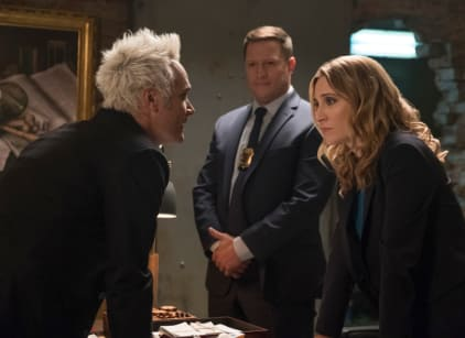 Watch iZombie Season 4 Episode 10 Online