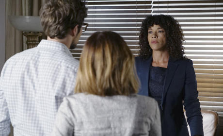 If Looks Could Kill - Pretty Little Liars Season 6 Episode 12