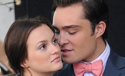 Gossip Girl Spoilers: The Latest on Chuck's Gay Kiss