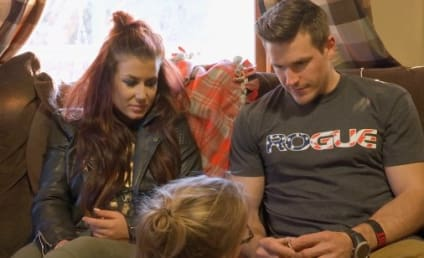 Watch Teen Mom 2 Online: Season 7 Episode 12
