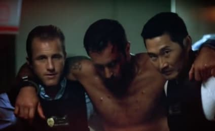 Hawaii Five-0 Series Finale Trailer Teases Emotional Farewell
