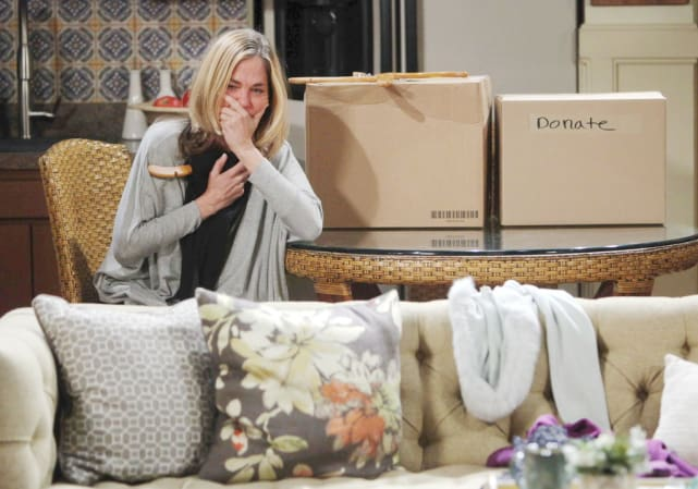 Avenging Paige's Death - Days of Our Lives